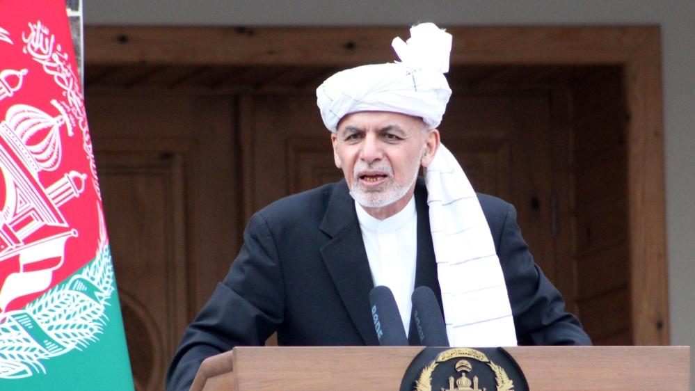 Afghan gov't delays Taliban prisoner release endangering the deal thumbnail