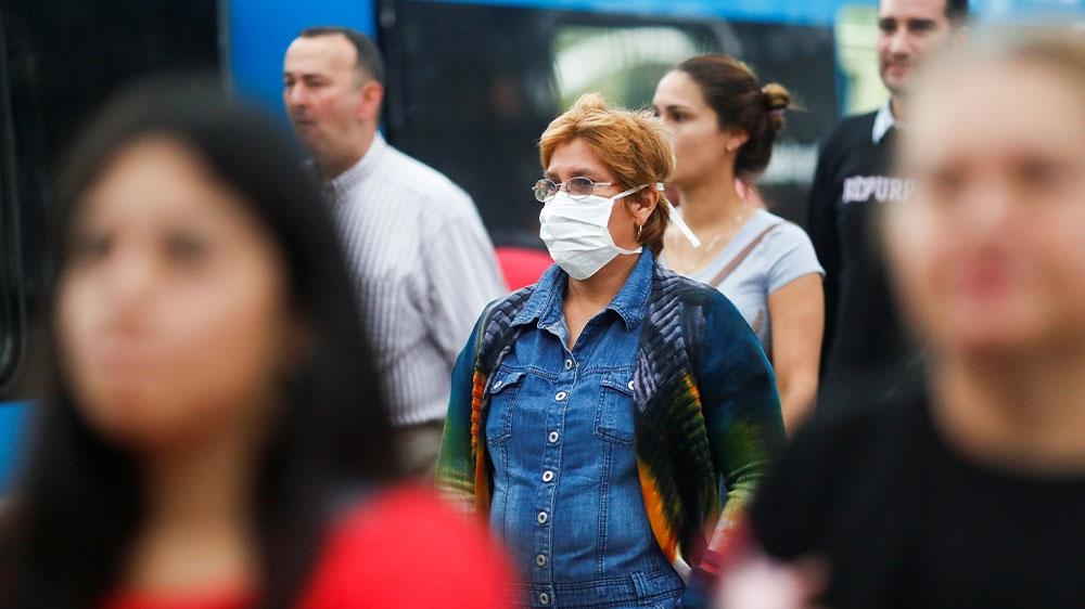 Argentina coronavirus