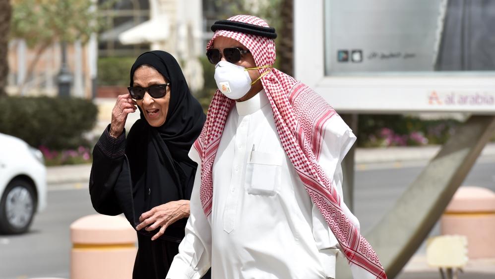 Saudi Arabia urges G20 virtual talk on coronavirus, shuts mosques ...
