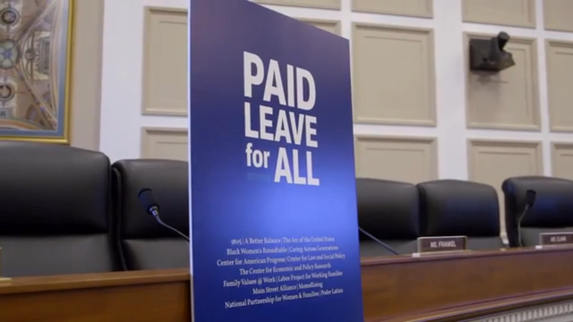 Fault Lines: The Impossible Choice: America's Paid Leave Crisis