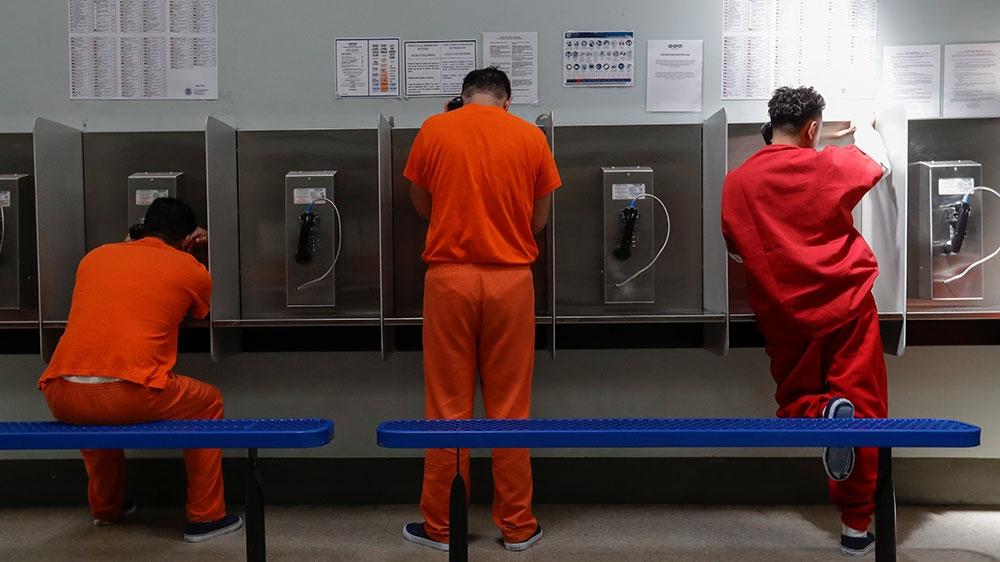 ICE detention