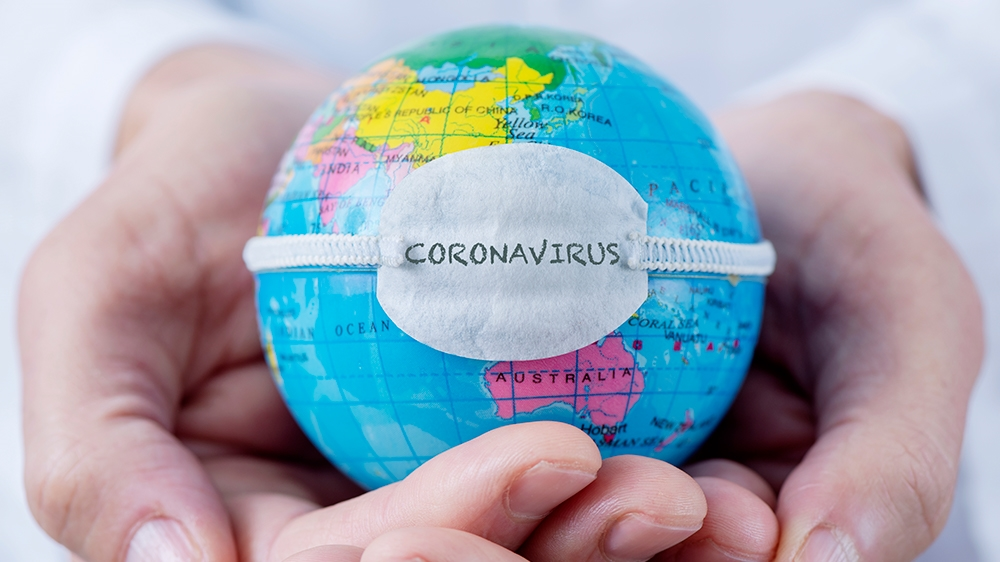 Coronavirus: Which countries have confirmed cases? | News | Al Jazeera