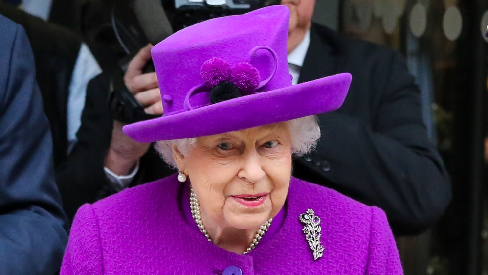 Queen Elizabeth II to attend opening of the new Royal National ENT and Eastman Hospitals