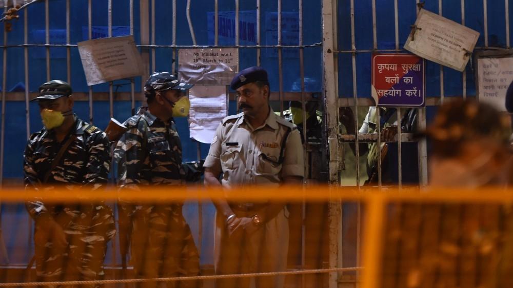 India hangs four men over 2012 Delhi bus rape and murder thumbnail