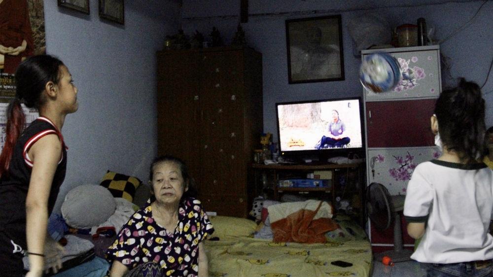 Thailand Klong Toey
