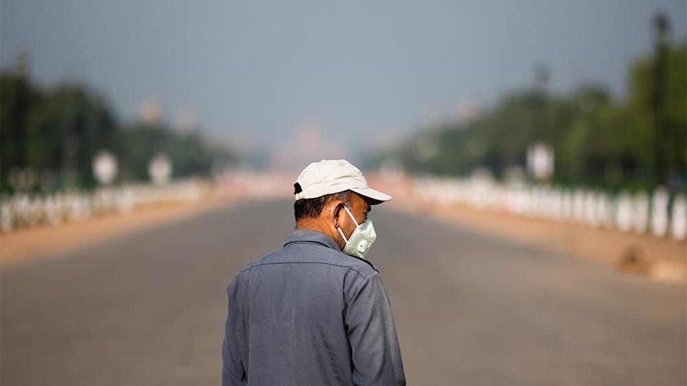 Coronavirus: India suspends domestic flights from 25 March