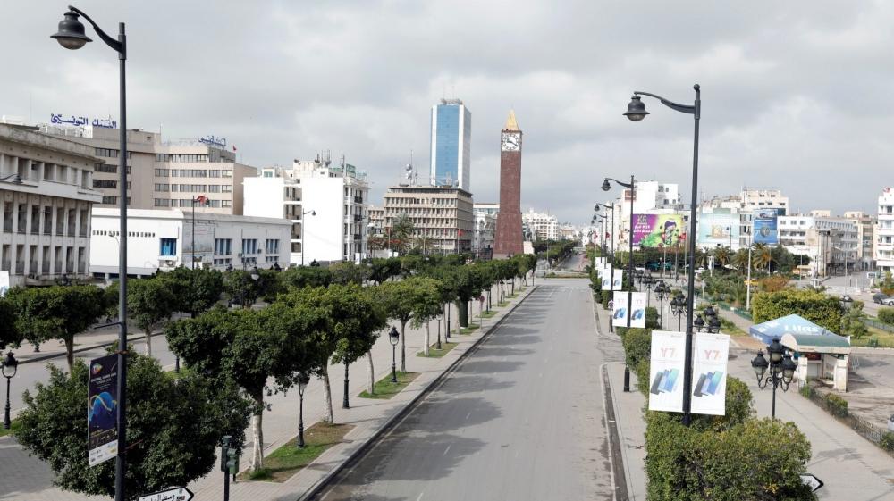 Tunisia coronavirus