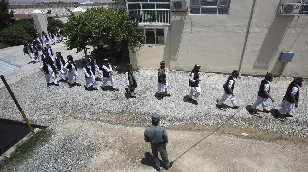 US-Taliban deal raises hopes for Afghan prisoners thumbnail