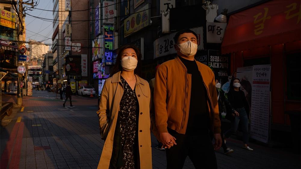 south korea blog entry