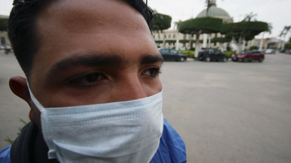 Coronavirus: Six heartening stories you may have missed thumbnail