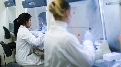 US developing coronavirus tests