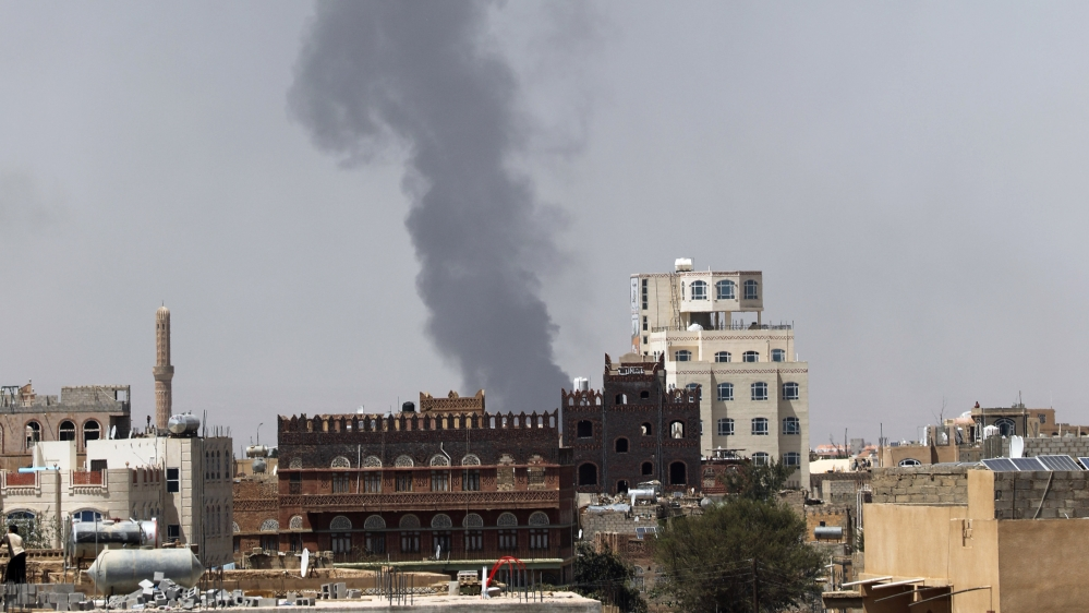 Security Council backs UN chief's call for Yemen ceasefire thumbnail