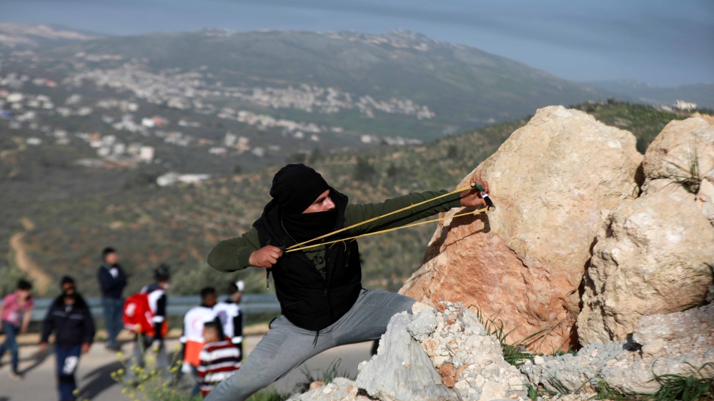 Celebrating Land Day amid lockdown in Palestine