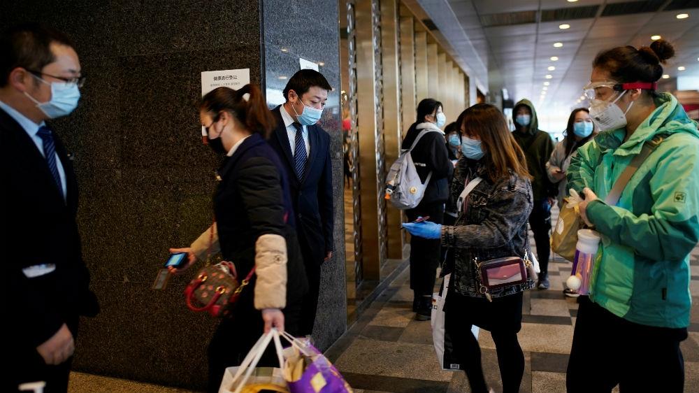 Wuhan Awakens From Two Months Of Coronavirus Isolation China