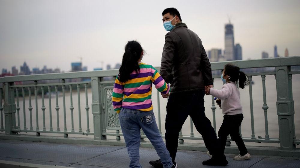 Wuhan awakens from two months of coronavirus isolation thumbnail