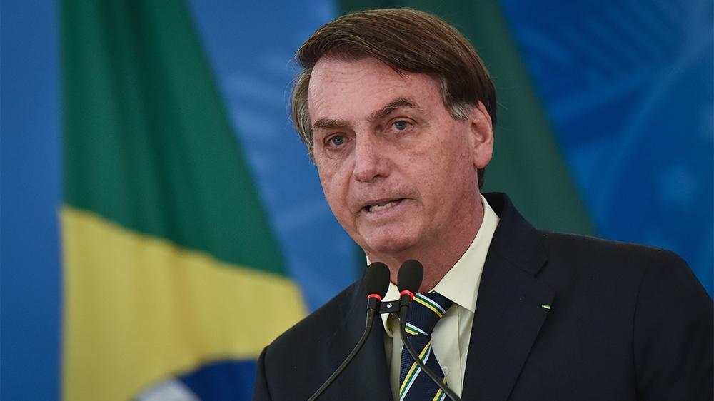 bolsonaro blog entry