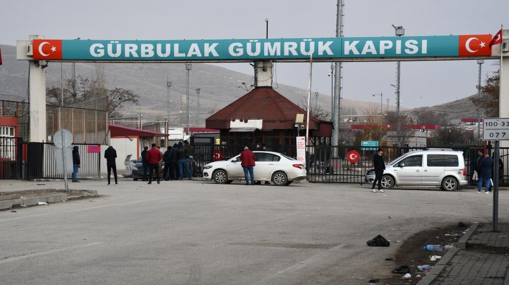 Iran says 'terrorist' attack inside Turkey halts natural gas flow