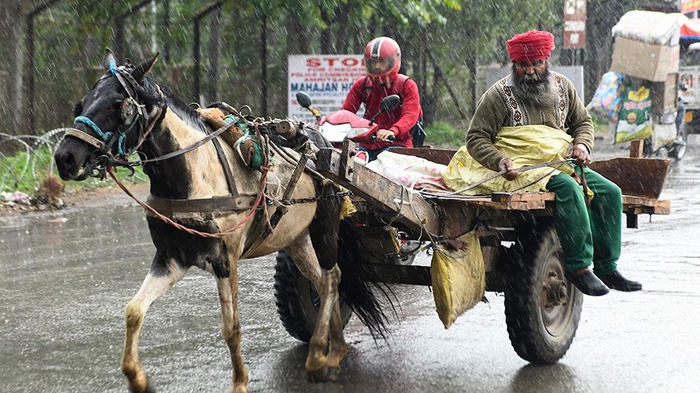 Western Disturbance threatens floods in north India, Pakistan thumbnail