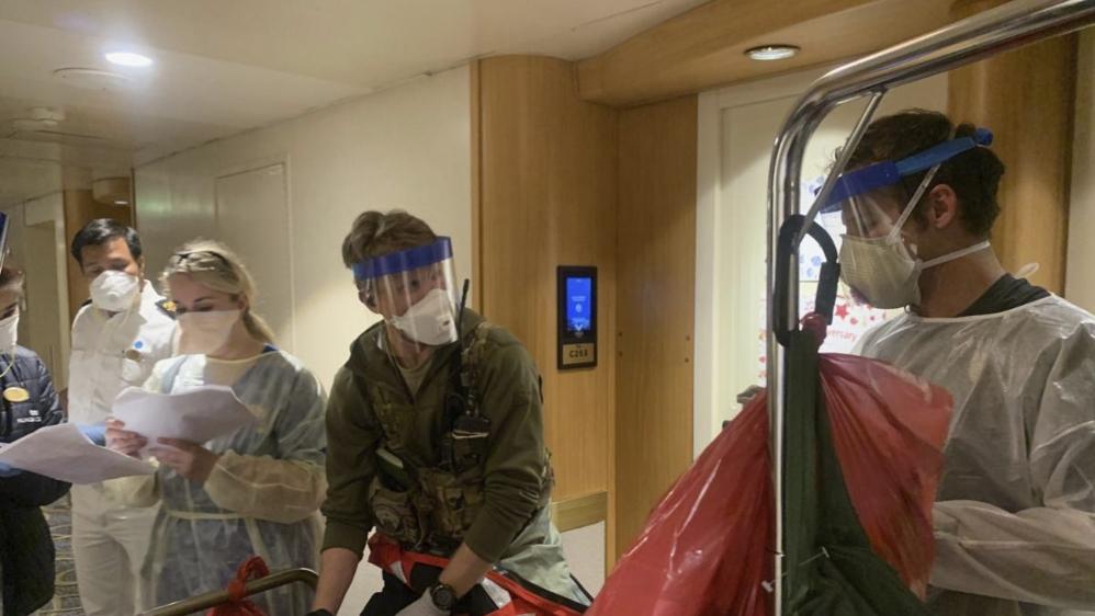 Coronavirus cases surpass 100,000 globally: Live updates thumbnail