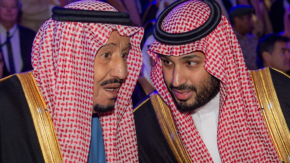 MBS's crackdown: What prompted the recent arrest of Saudi royals? thumbnail
