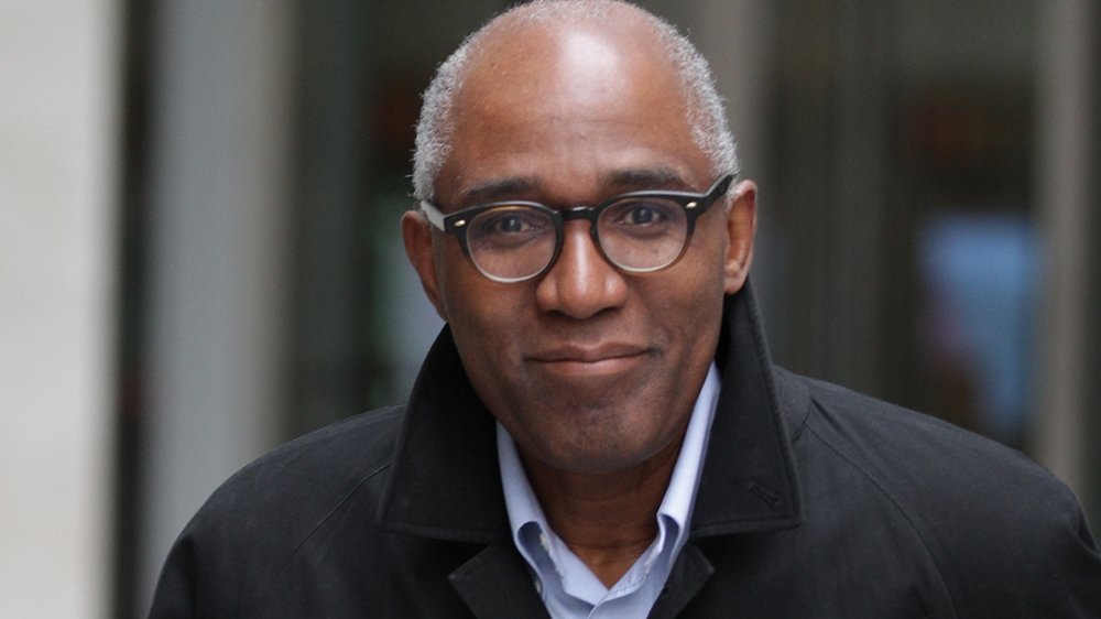 Trevor Phillips suspended from Labour over alleged Islamophobia