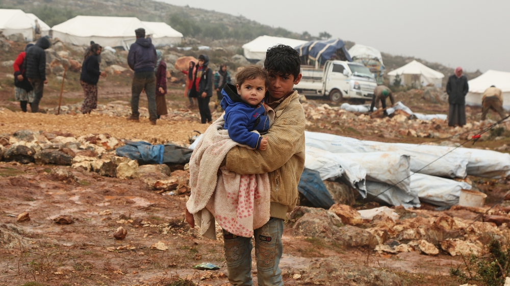 Coronavirus should make leaders reconsider the risks of conflict thumbnail