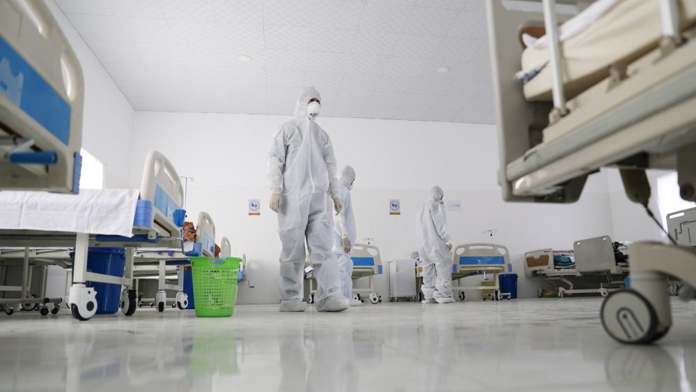 Yemen confirms first coronavirus case; braces for outbreak thumbnail