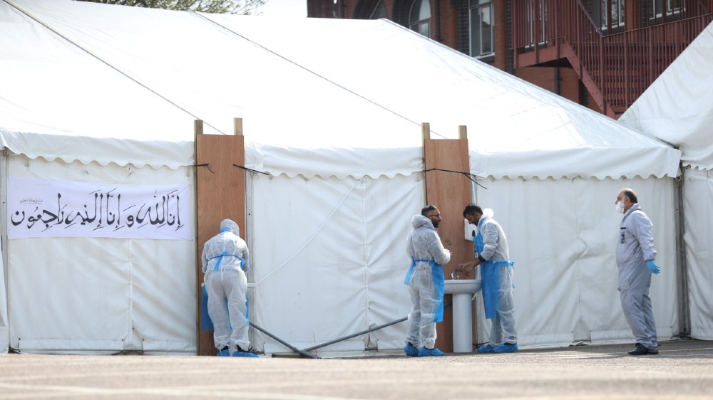 UK reports Europe's highest COVID-19 death toll, outpaces Italy thumbnail