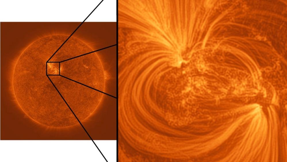 New images of the sun reveal a wondrous sight - Al Jazeera English