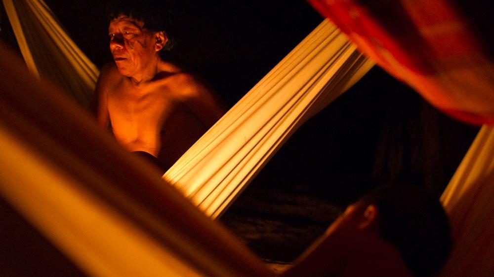 Yanomami Indigenous teen with coronavirus dies in Brazil - aljazeera