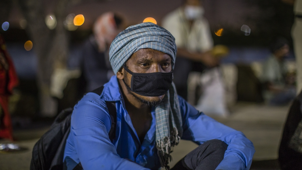 Who should look after migrant workers affected by the pandemic? thumbnail