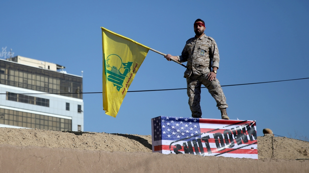 US offers $10m for information on Hezbollah commander in Iraq thumbnail