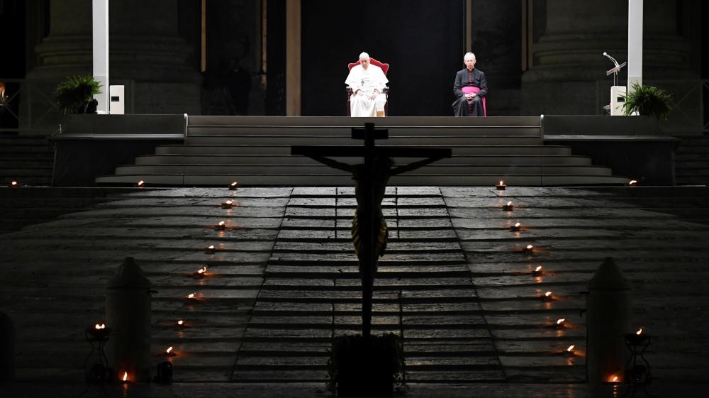 Pope Francis - Vatican