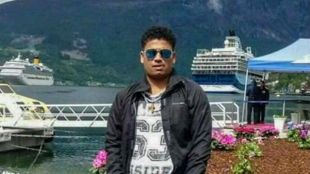 Indian seafarers