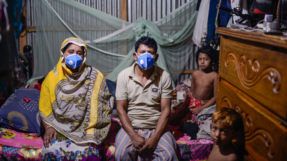 Bangladesh [Mahmud Hossain Opu]