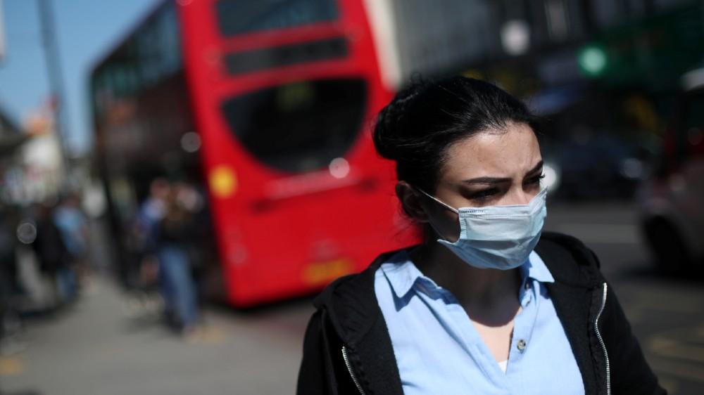 UK coronavirus toll could be far higher than previously shown thumbnail