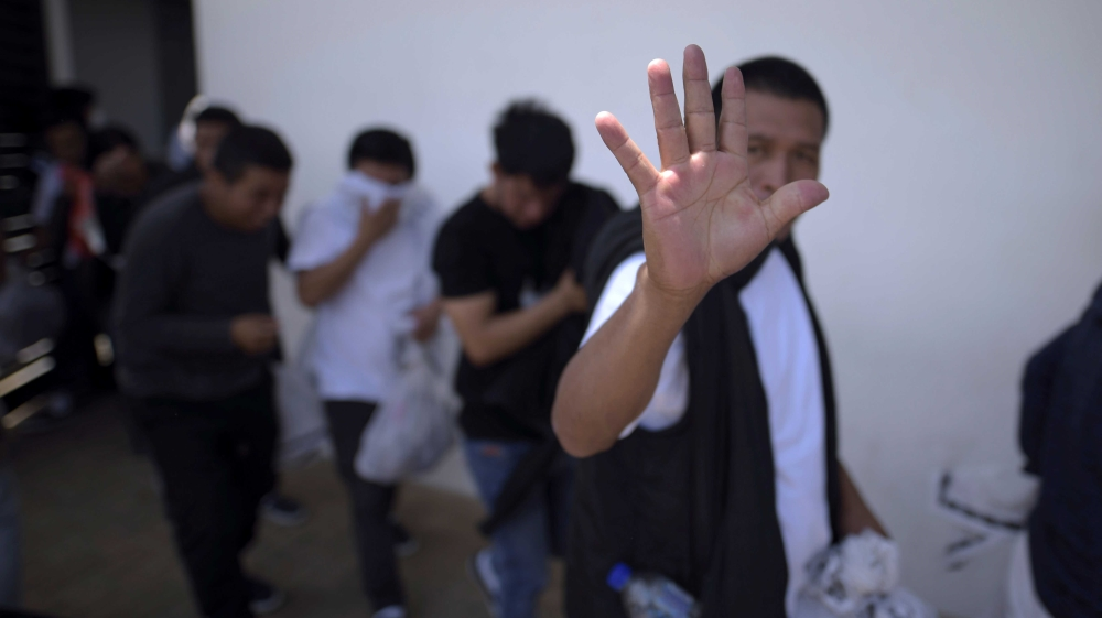 Unwelcomed in US - and at home: Deported Guatemalans face threats thumbnail