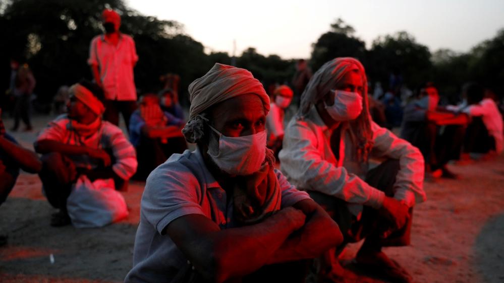 Can extending India's lockdown stop coronavirus? thumbnail