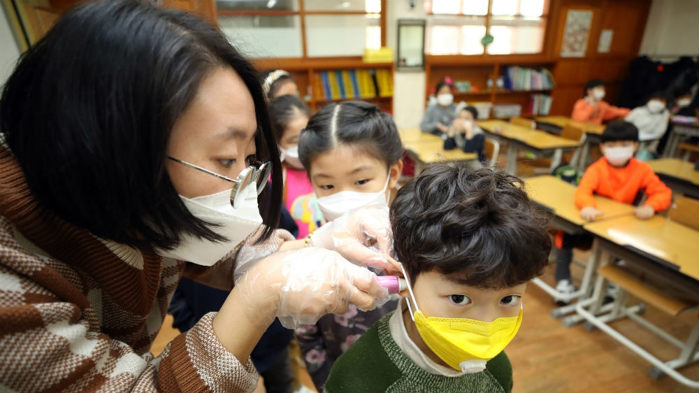 Coronavirus impact may be 'catastrophic' for children: UN report thumbnail
