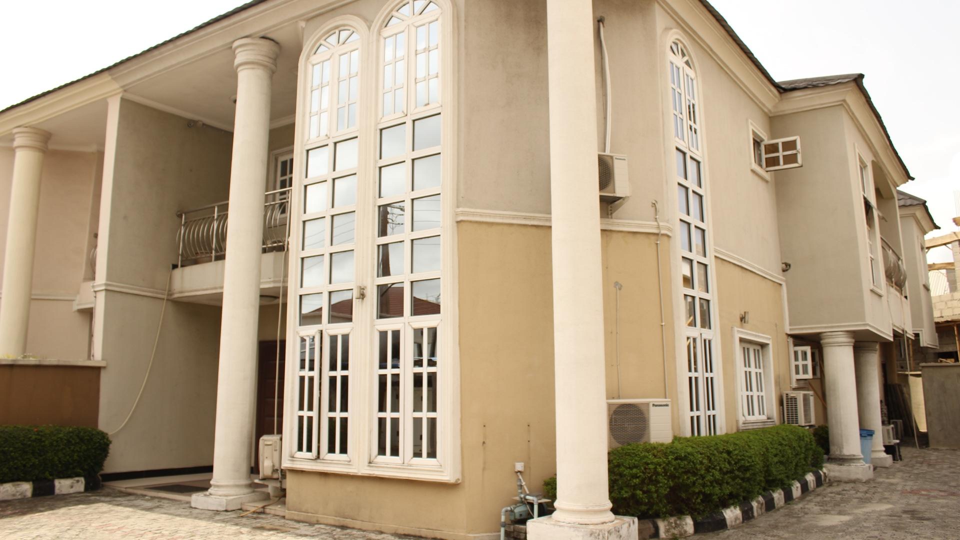 Nigeria HIV - Bernard Dayo