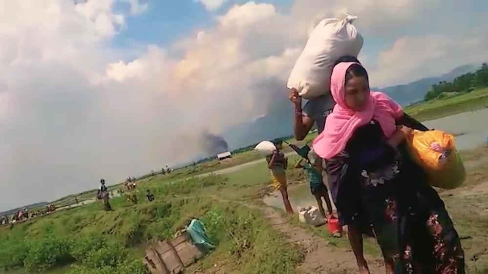 Myanmar: On Trial thumbnail