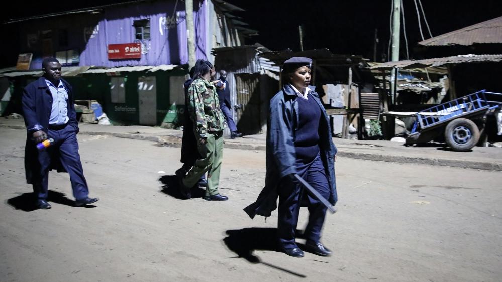 Fury in Kenya over police brutality amid coronavirus curfew thumbnail