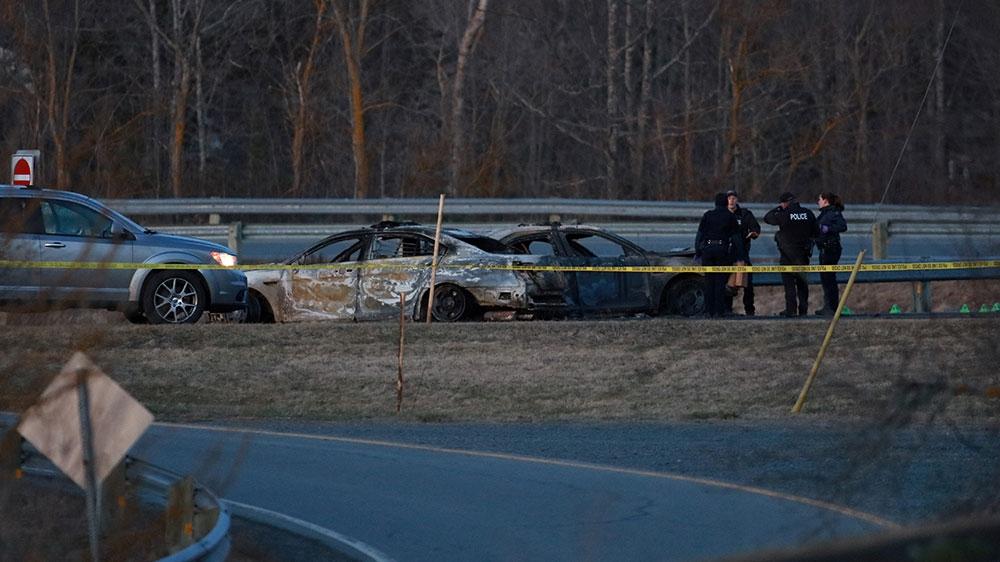 Canada shooting: At least 19 dead, 16 crime scenes in Nova Scotia