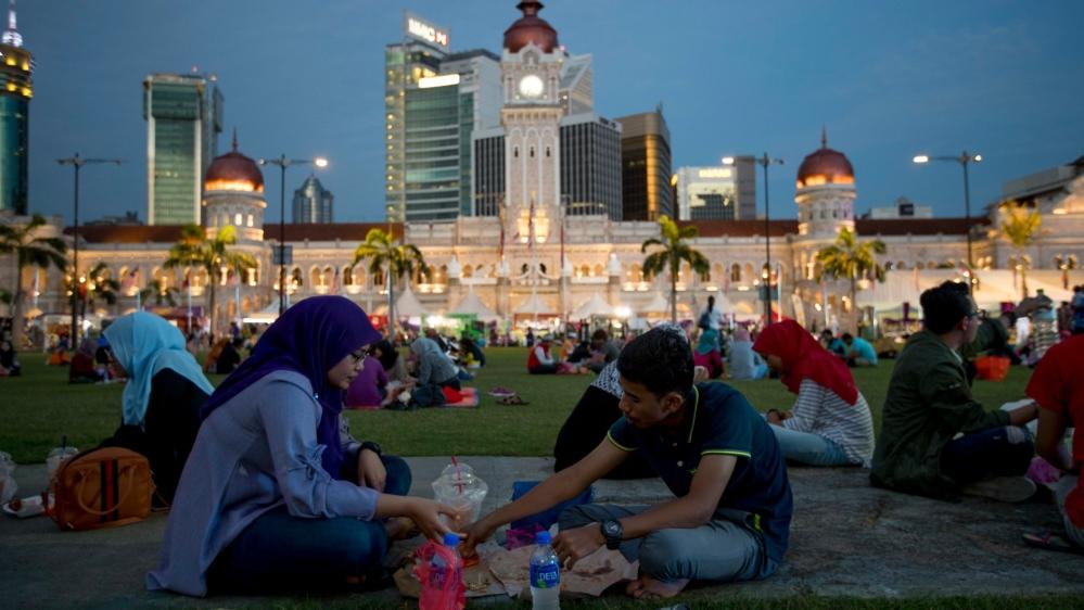 Malaysia Ramadan