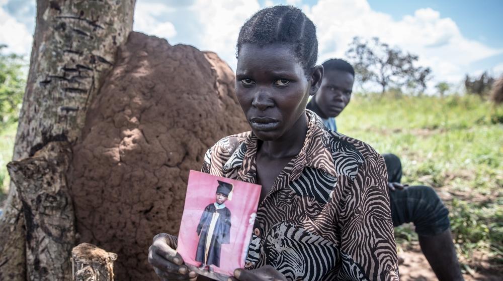 Children, women casualties of Uganda's coronavirus transport ban thumbnail