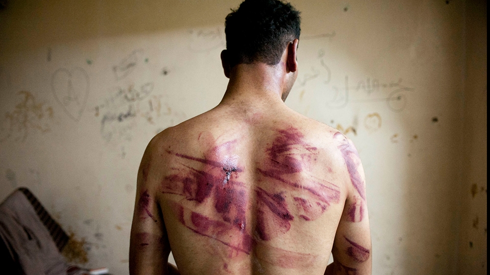 World's first Syria torture trial opens in Germany
