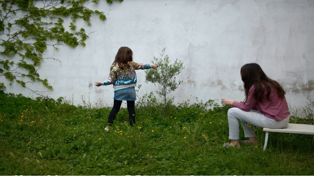After more than a month in lockdown, Spain to allow children out thumbnail