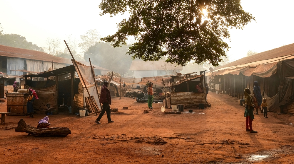 In Central African Republic, a colossal struggle against COVID-19 thumbnail