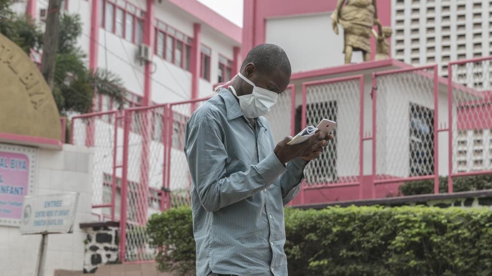 Masks, bans and questions: Inside Cameroon's COVID-19 response thumbnail