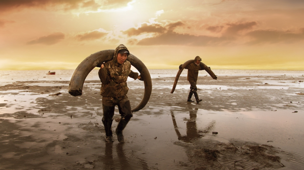 Genesis 2.0: The Hunt for the Woolly Mammoth thumbnail